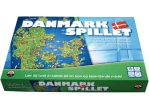 Danmark Spillet