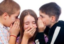 alle børnene vitser