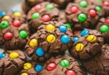 Opskrifter på kager & slik