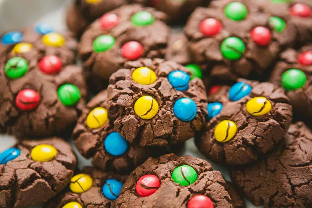 Opskrifter på kager og slik til børn ⇒ Mere end 25 lækre opskrifter!