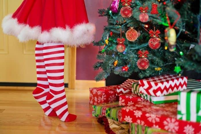 ba0232b0c94 Julegaver til børn - Børnesiden