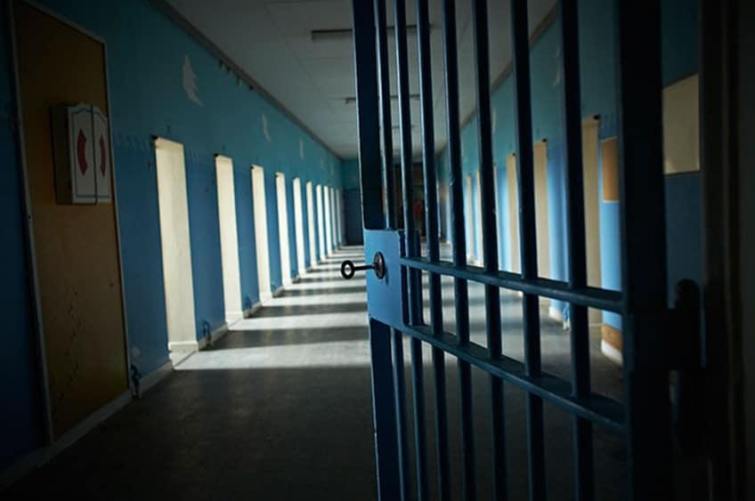 oplevelser for børn - en tur på fængslet