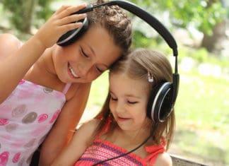 Børne og babysange