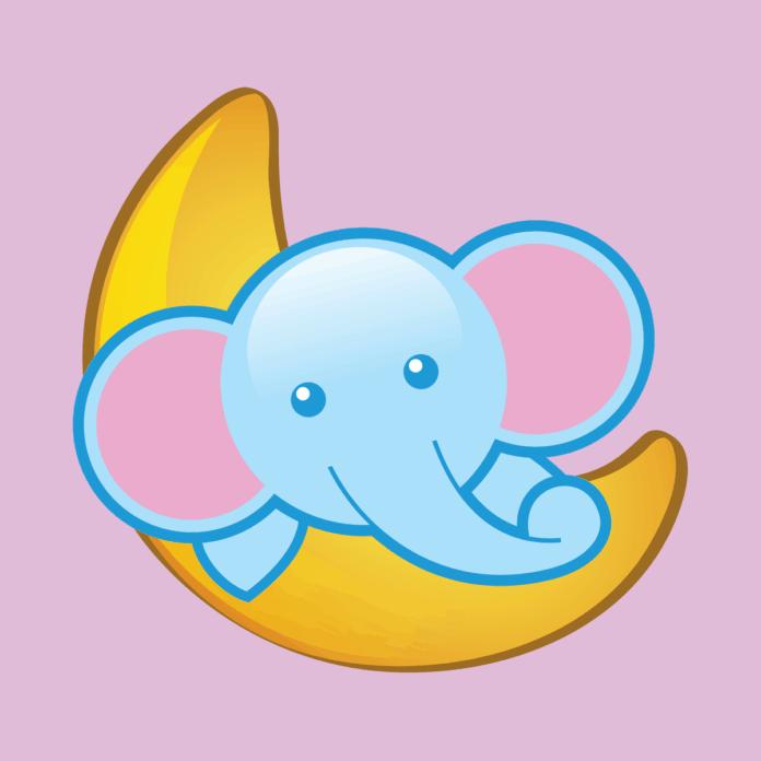 Elefantens vuggevise sang