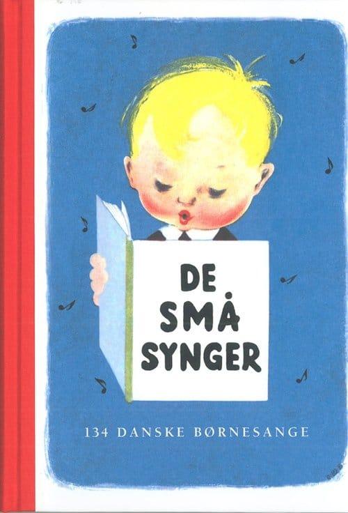 de små synger bog