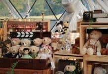 dukker og bamser