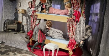 GrowOP! er Danmarks første operafestival for børn