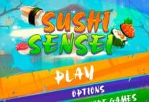 Spil Sushi Sensei