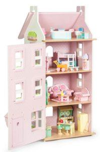 Le Toy Van-dukkehus