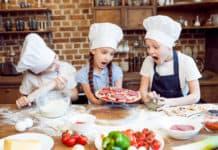 Madplan til børnefamilier