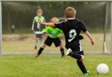 Sport for børn