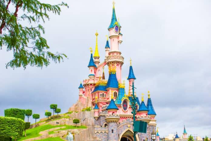 Liste med alle Disneys klassikere