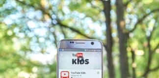 Youtube Kids i Danmark